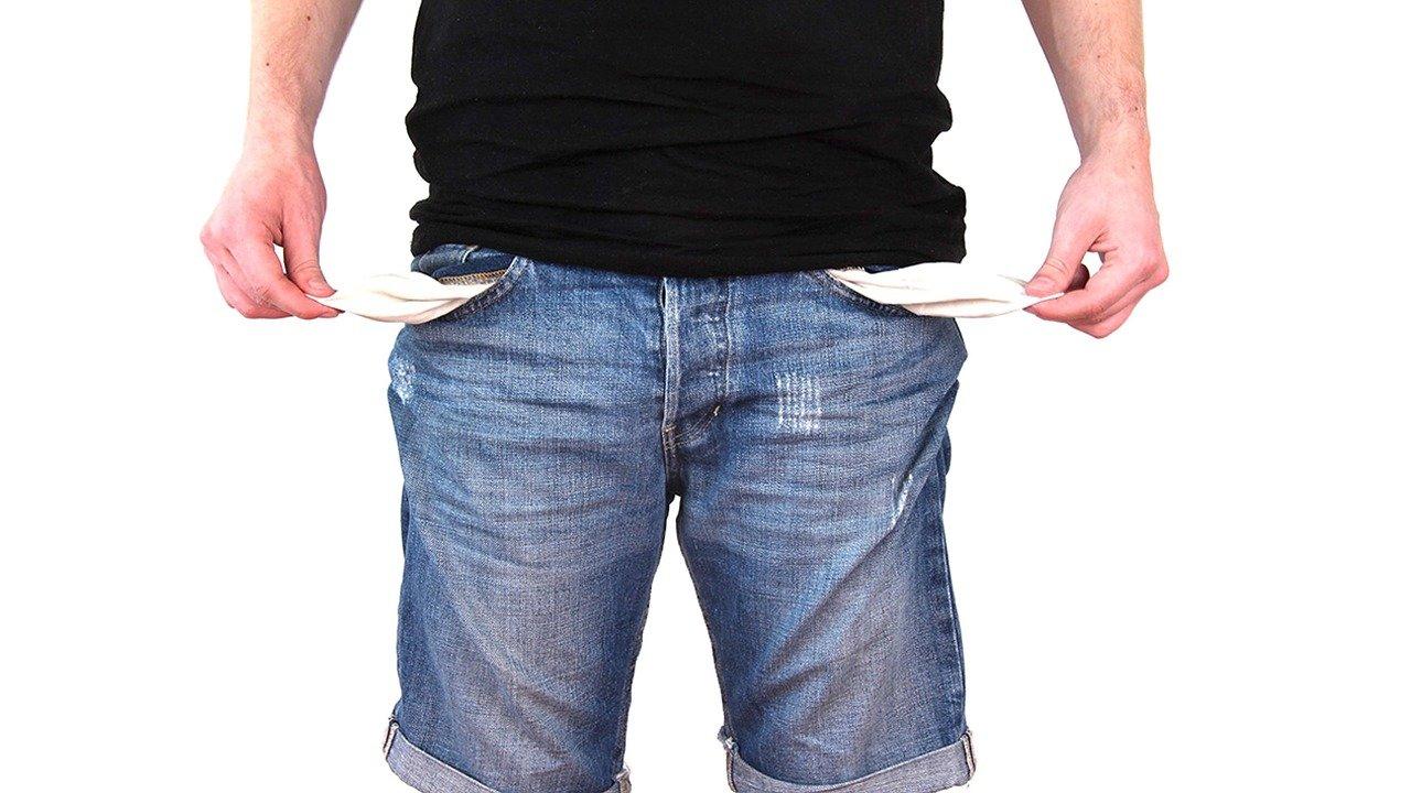 Kontokorrentkredit Zinssatz berechnen